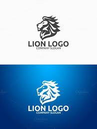 Templates For Logo Lion Logo Logo Templates 29 00 Logo Templates Lion