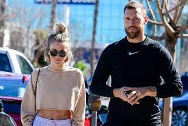 Who Is Julianne Hough Dating? The ...