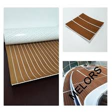 synthetic teak decking for boats china boat supply synthetic teak decking yacht teak decking china boat