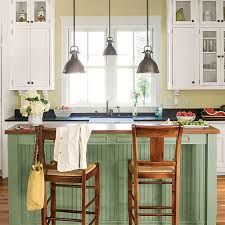 stylish kitchen island lighting. Brilliant Lighting Cottage Kitchen Islands Stylish Island Ideas On Design  Adorable Lighting Country And