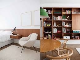 Airy Brazil Apartment In Mid Century Style