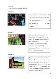 Malaysia KSSR Year 5 Novel - Gulliver's Travel PDF