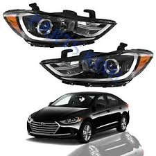 We did not find results for: Front Headlights For Hyundai Elantra For Sale Ebay