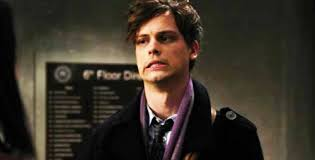 spencer reid smiling. reid also tends to have odd/exaggerated facial expressions which may be a way of overcompensating for his struggles expressing himself acceptably. spencer smiling e
