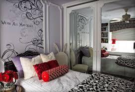 Superior Alice In Wonderland Inspired Room | ... Alice In Wonderland Inspired Room  She Designed For A Teenage Client