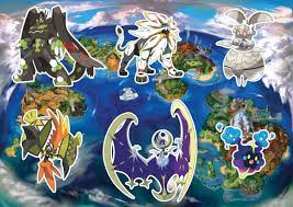 Pokemon Sun and Moon guide: How to catch every Legendary Pokemon – BGR