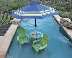 In pool furniture Wicker In Pool Furniture Indiamart Home