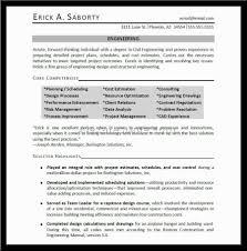 Any Civil Engineering Resume Sales Engineering Lewesmr