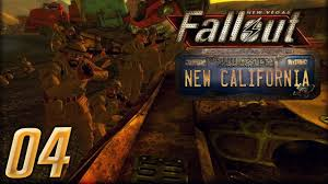 Battle New ncr War I Ncr Fallout Of Vs 15; California Raider vx7qvwr8