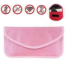 faraday Rfid com Bag Foonee Anti Bag Amazon Blocking Signal PUOEYdqwq