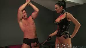 Bound Anal Slave