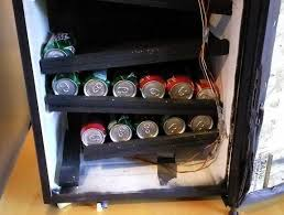 Diy Mini Vending Machine Inspiration Hack Your MiniFridge Into A Vending Machine To Take Care Of
