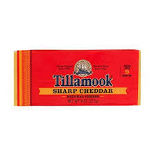tillamook sharp cheddar cheese baby loaf