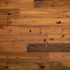 pine hardwood floor. UA Hardwood Flooring Olde Charleston Collection Reclaimed Heart Pine 7.5in Wide X 0.5in Thick - OC7531 Floor