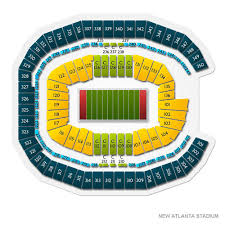 Chick Fil A Kickoff Game Tickets 2019 Prices Ticketcity