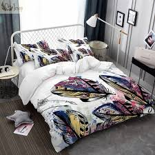 popular bedding sets. Perfect Sets Popular Textile Owl Fish Bedding Set Two Pillowcases Flatsheet White Soft  Duvet Cover For Home In Sets P