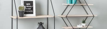 shelves storage units