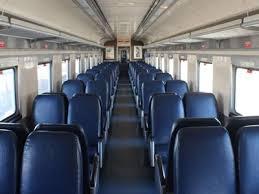 The Polar Express Train Ride Cuyahoga Valley Scenic Railroad