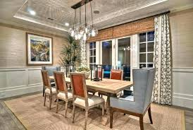perfect round dining room rugs fresh best for table farmhouse lighting lights chandelier modern light