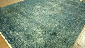 valuable idea blue green area rug and large rugs marvelous 8