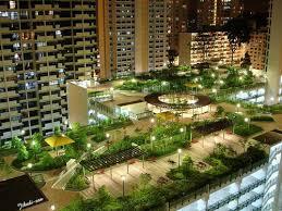 love this 정원 디자인 아이디어 도시