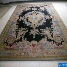 china french savonnerie rugs aubusson pile area carpets