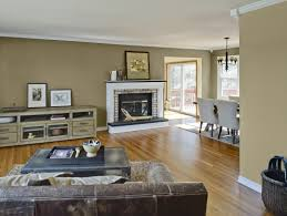 Living Room Paint Scheme Living Room On Pinterest Living Room Colors Dark Wood Floors And