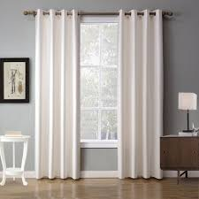 Europe And America 8 Solid White Curtain For Bedroom Decorative ...