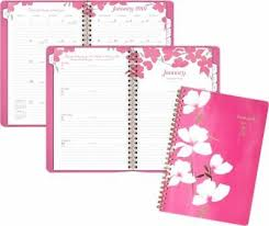 At A Glance Sorbet Weekly Monthly Planner 2020 Weekly