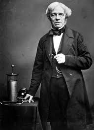 michael faraday the electric motor generator discovery of the magnetic field and no formal education