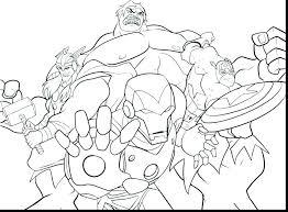 Avengers Coloring Page Avengers Coloring Pages Marvel Avengers
