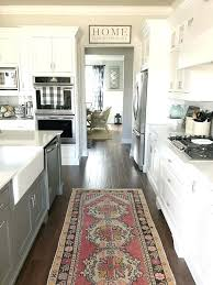 striped kitchen rug grey and white rugs eeartop grey and white modern kitchen elegant kitchens