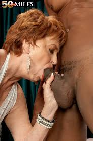 Hot mama enjoys black huge cock MATURE XXX PICS