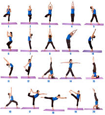 Free Yoga Poses Download Free Clip Art Free Clip Art On