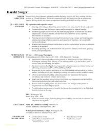 Military Transition Resume Examples Air Import Export Agent ...