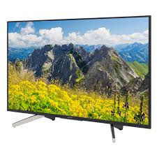 Smart Tivi Sony 55 inch 55X7500F, 4K HDR, Android Tivi