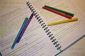 revision tips to succeed in your exams by a private tutor exam