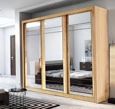 Bifold Closet Doors With Mirrors Gallery - Doors Design Modern
