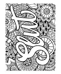 Small Picture 14 best Adult coloring pages images on Pinterest Coloring books