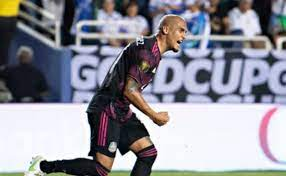 Mexico beat El Salvador 1-0 and win ...