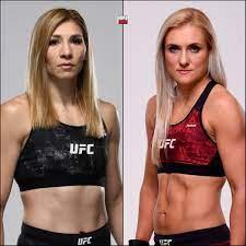 Irene Aldana will fight Yana Kunitskaya ...