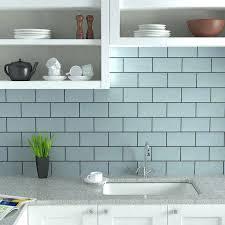 light blue backsplash light blue kitchen wall tiles for subway toward faucet also wood salt and light blue backsplash luxury blue kitchen