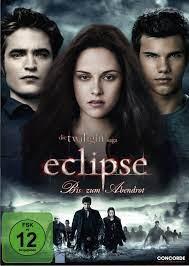 Twilight: Eclipse - Bis s zum Abendrot ...