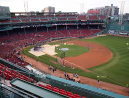 Fenway Seating Chart Pavilion Box Fenway Park Pavilion Box 13 Seat Views Seatgeek