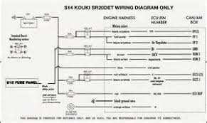 similiar 240sx ecu pinout keywords 95 240sx ka24de ecu wiring diagram 95 circuit diagrams