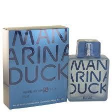 <b>Mandarina Duck Blue</b> 3.4 oz Cologne by <b>Mandarina Duck</b> for <b>Men</b> ...