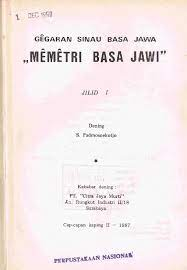 Kirimkan ini lewat email blogthis! Gegaran Sin Au Basa Jawa Pdf Document