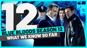 Blue Bloods Season 12 Release Date In The US? - WTTSPOD