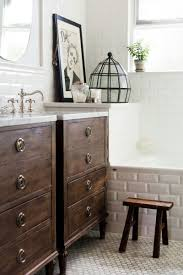 Design Sponge Bathrooms Postwar Construction Meets Prewar Charm In Victoria Design