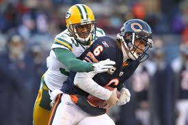 Revisiting Jay Cutlers Career Against The Packers The